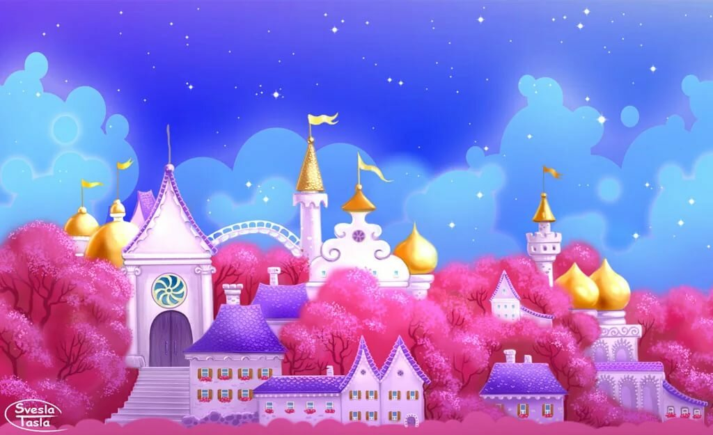 курортное картинка волшебная страна анимация оно является