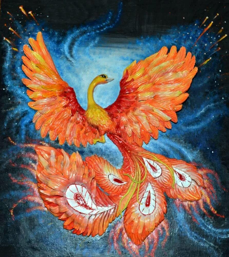 Картинки птицы счастья сказочные, стишки гнилых друзьях