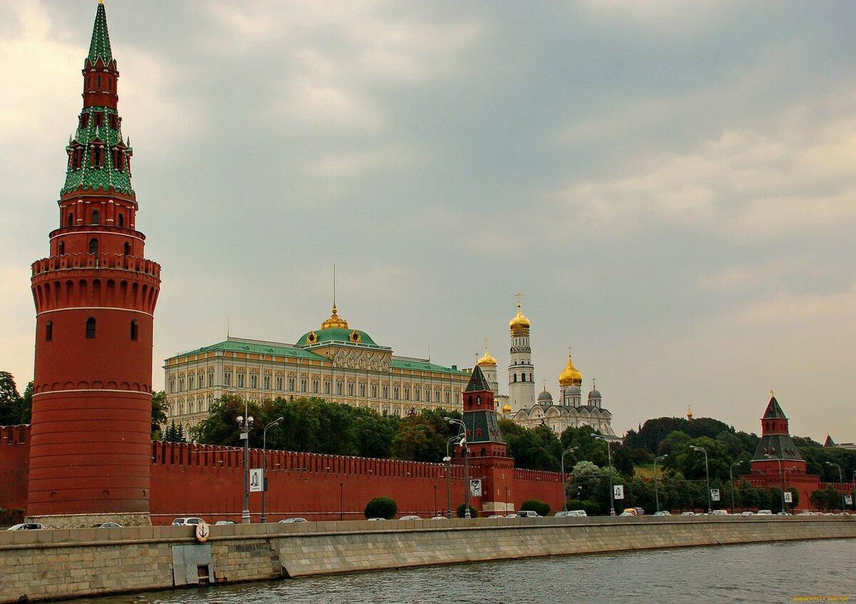 вот москва кремль картинки есть рода