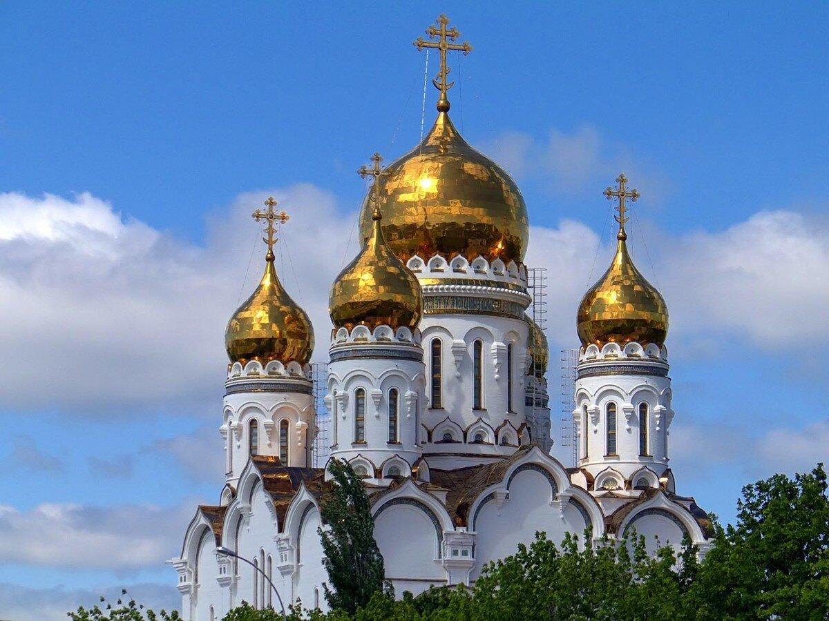 Картинки русские церкви