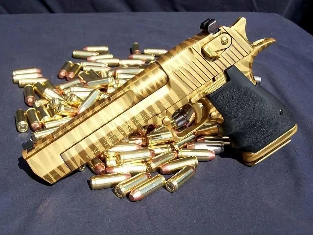 Крутые пушки картинки