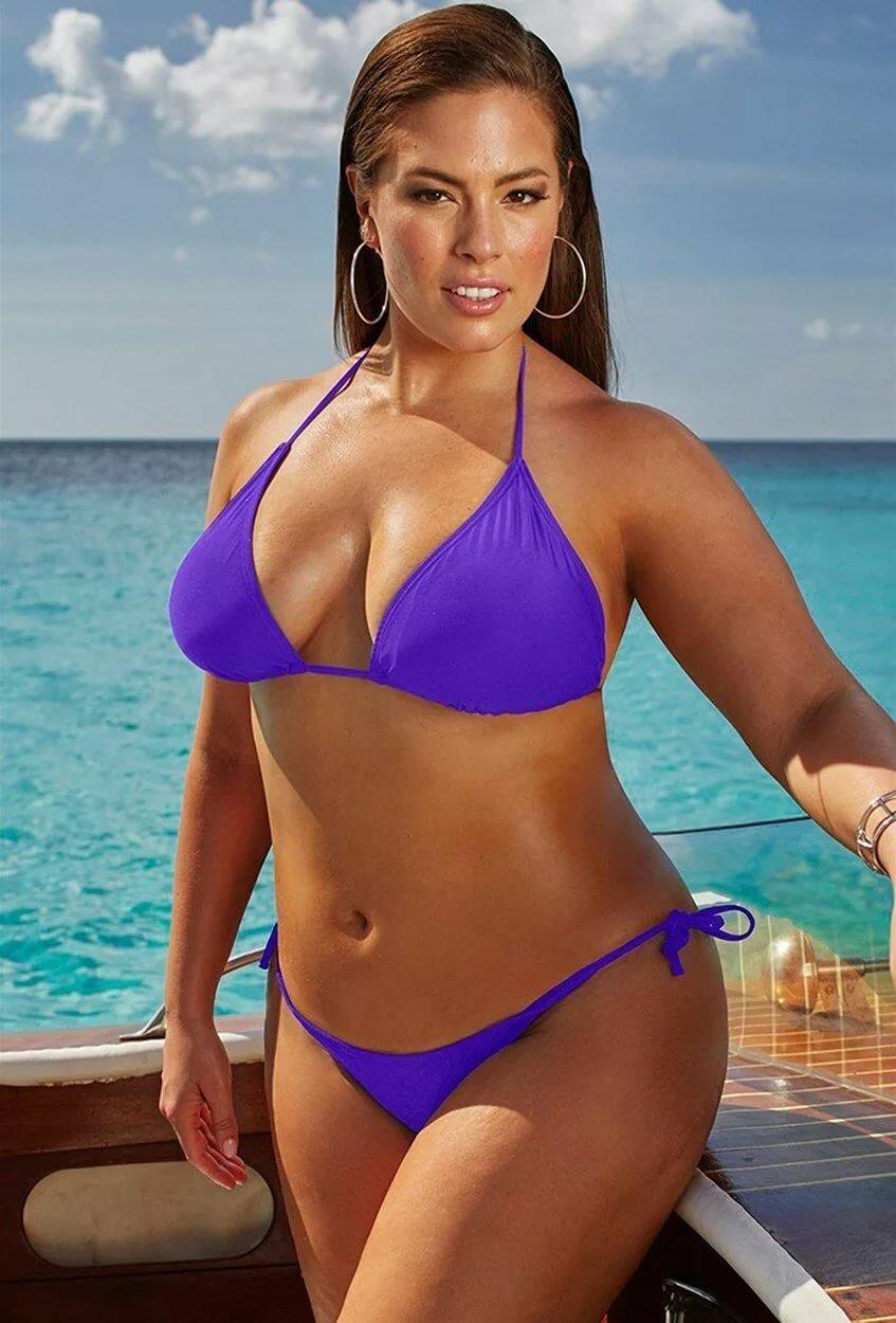 Photos of hot bikini — pic 6