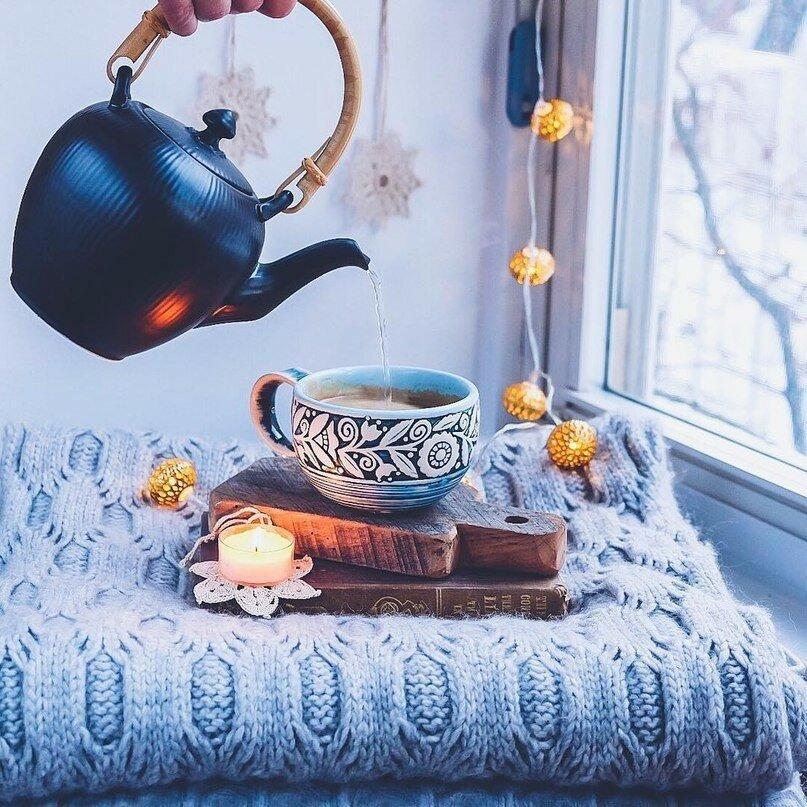 Картинки уюта и добра