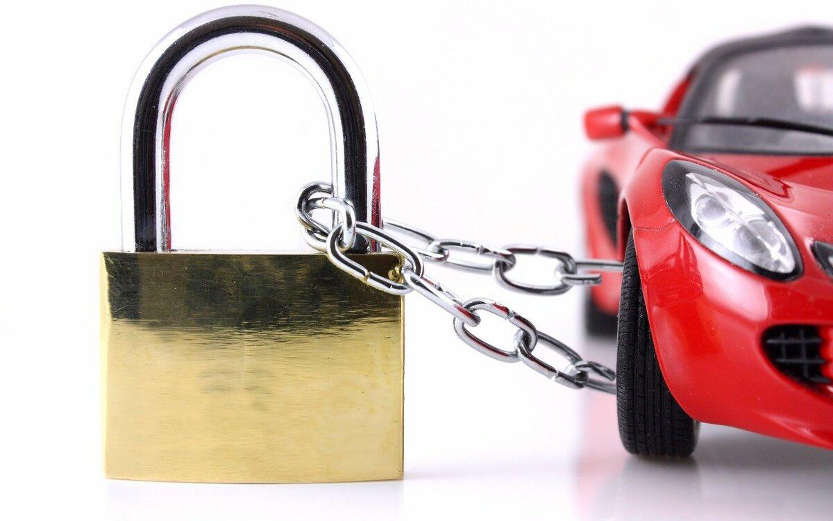 можно ли заложить кредитный автомобиль