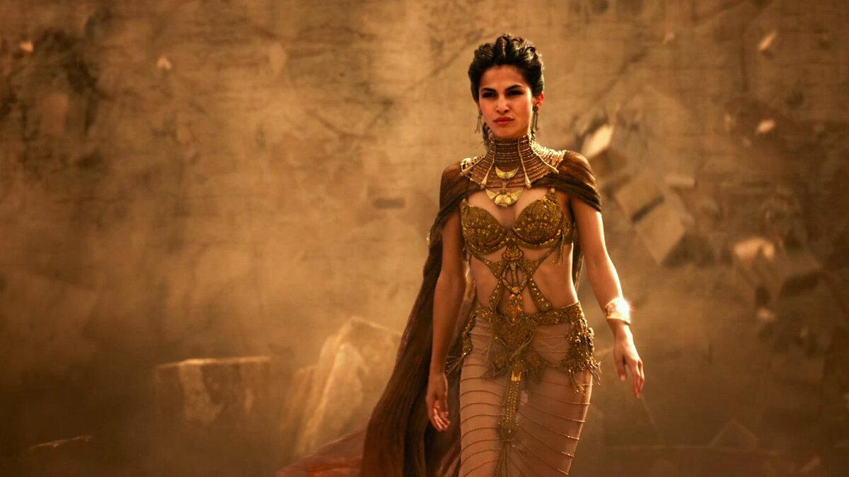 боги египта актеры фото выращивания
