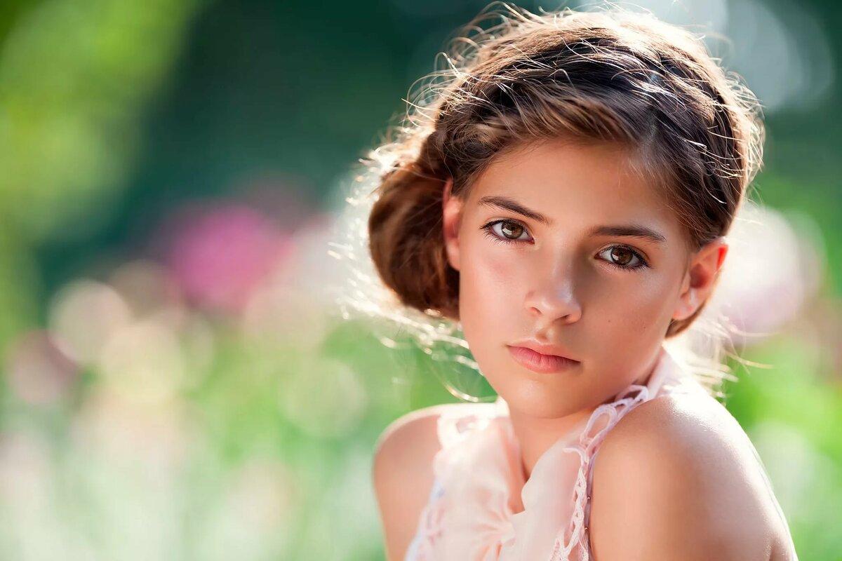 Картинки красивые девчонки молодые, картинки день