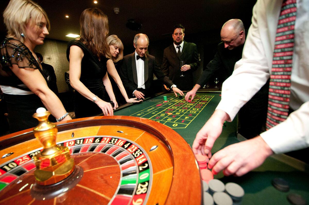 казино в москве ставки