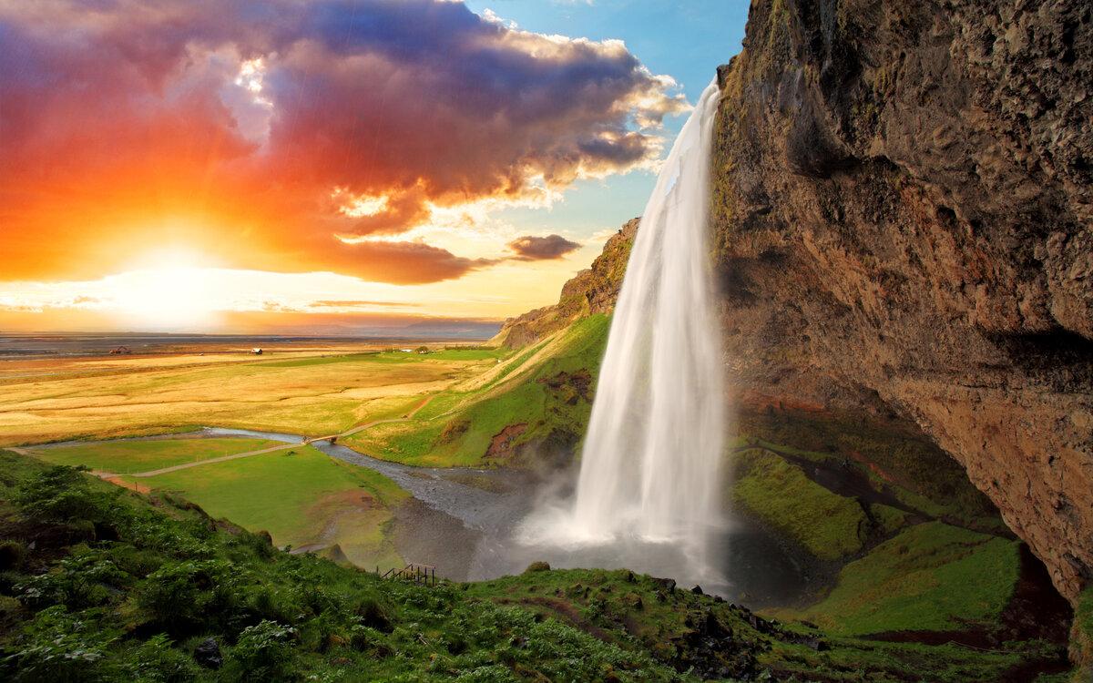 Красивейшие картинки мира