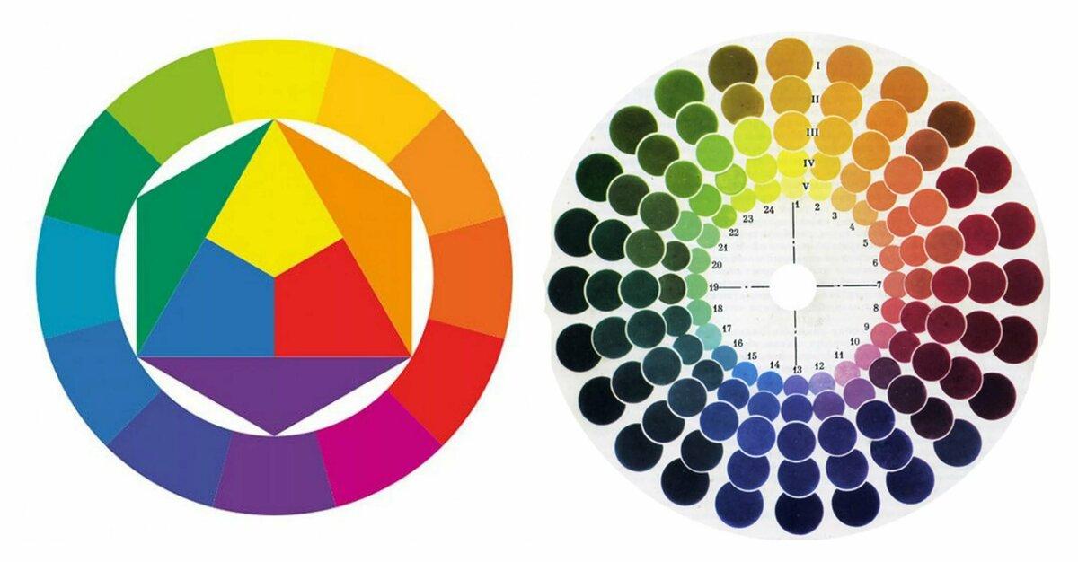 Поиск цвет по картинке
