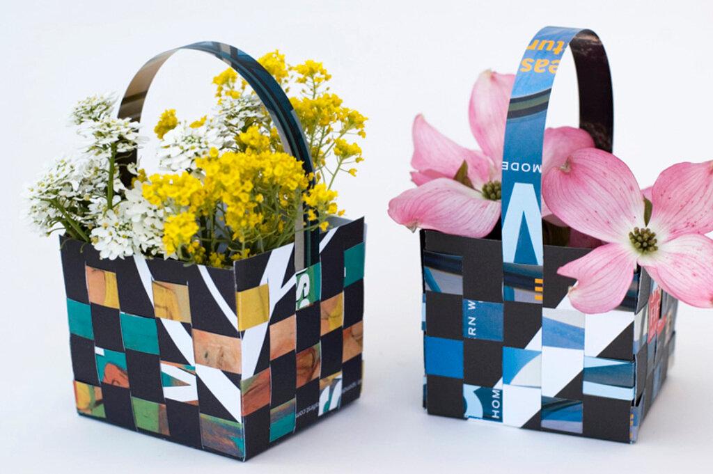 Цветов ноябрьске, подарки цветы в корзине своими руками из бумаги