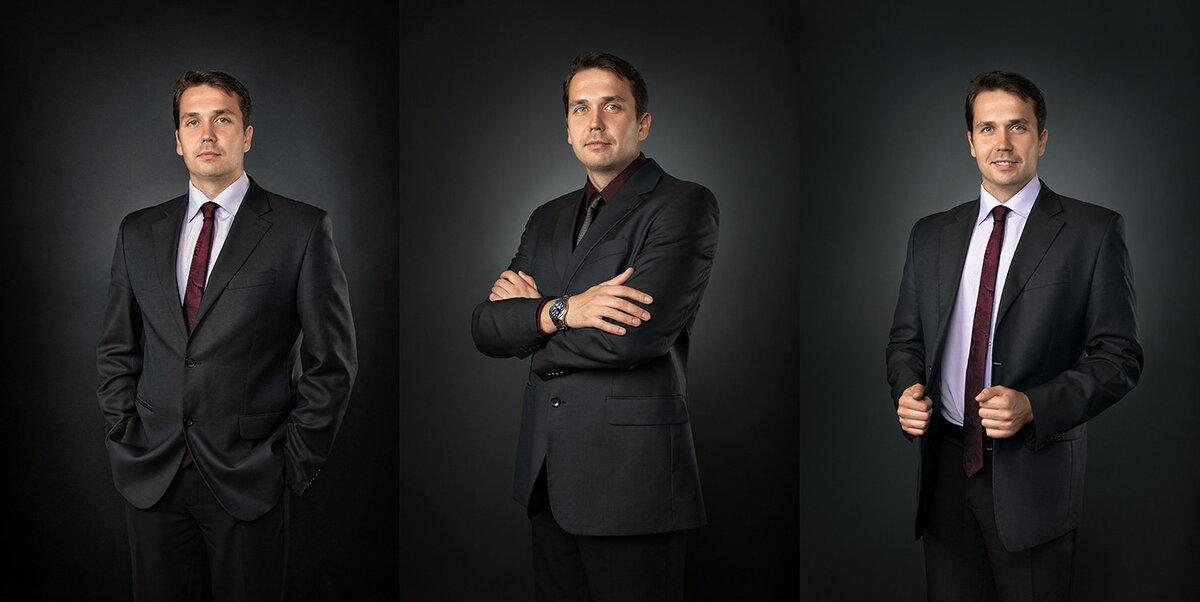 освещение международной портрет по фото в виде бизнесмена предназначен для