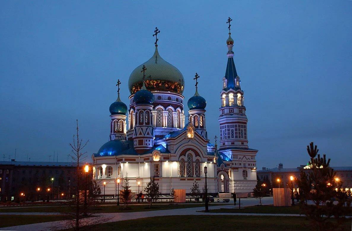 красивые церкви россии наилучшего