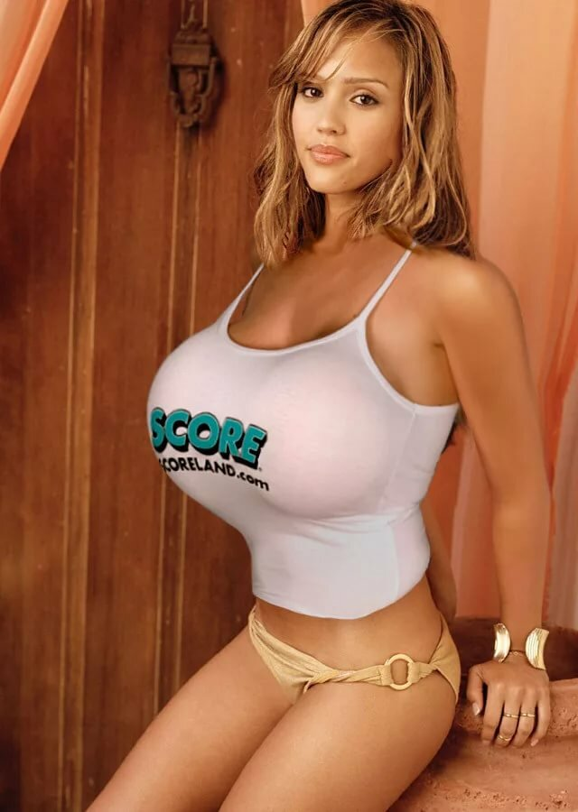 Jessica alba breast expansion, sexy nude babes in miniskirts