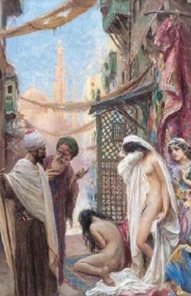 Развратные рабыни секса русские — 10