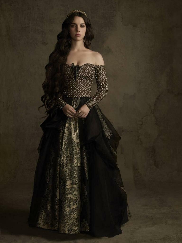 королева средневековья картинки москве найти