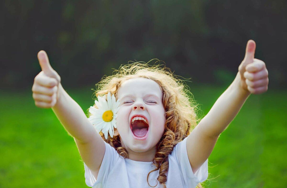 Картинки, прикольные картинки с надписями с детьми для настроения