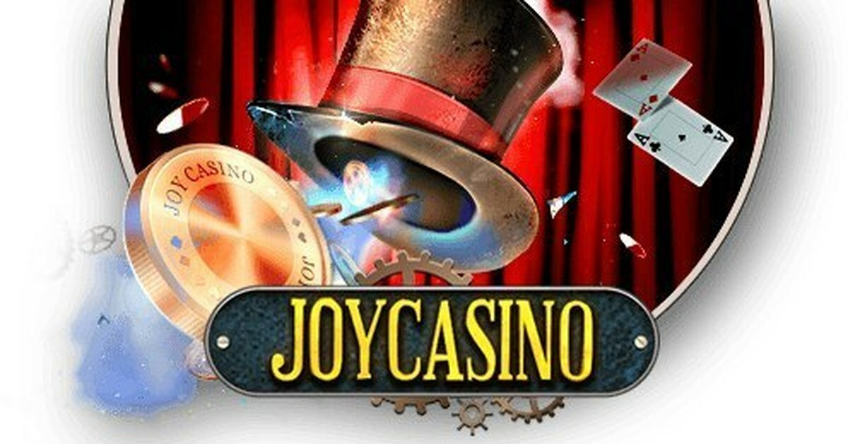 официальный сайт www joycasino com