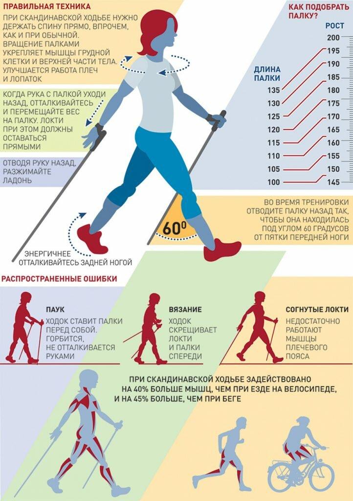 Как Правильно Ходить На Лыжах Чтобы Похудеть.