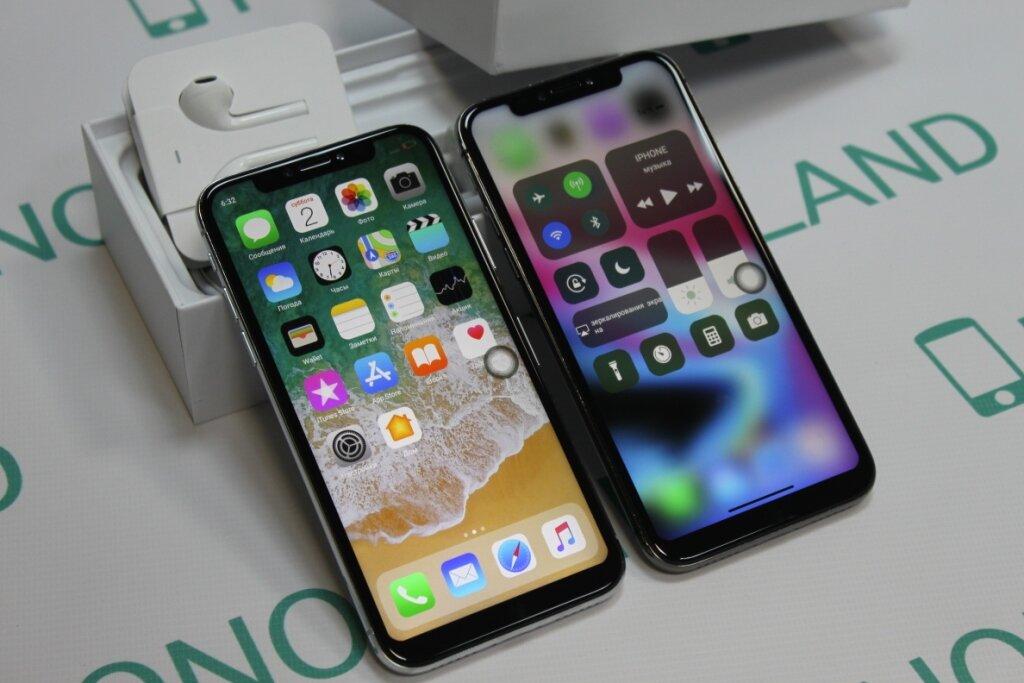 Копия iPhone X в Кировограде