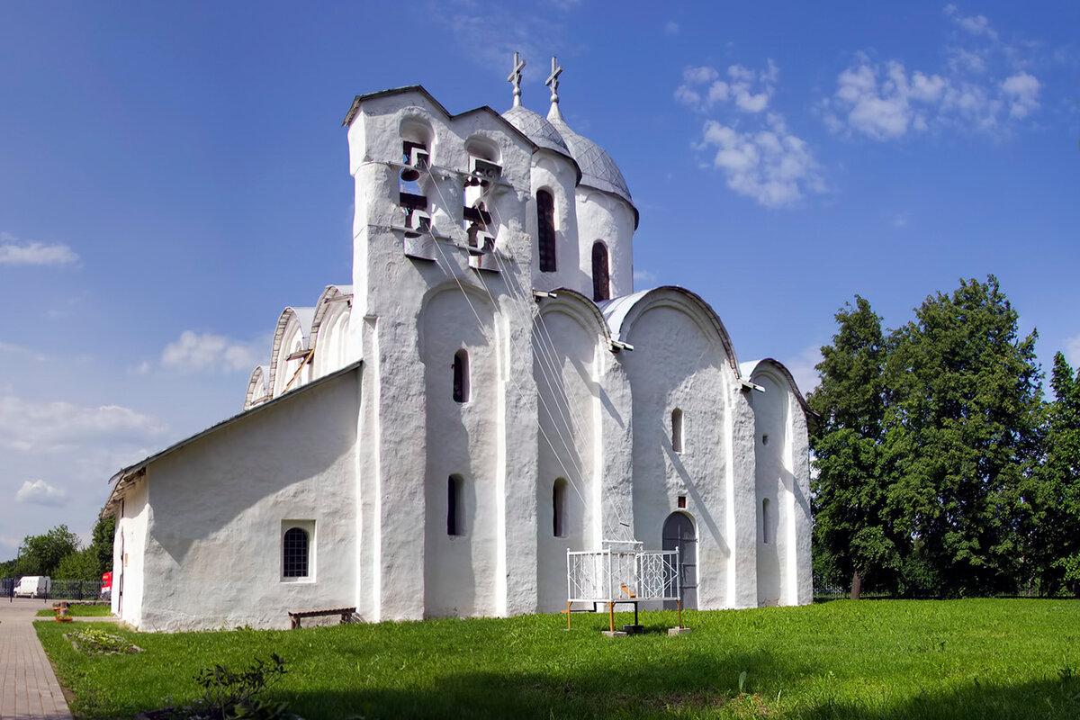 картинки псковского собора своем