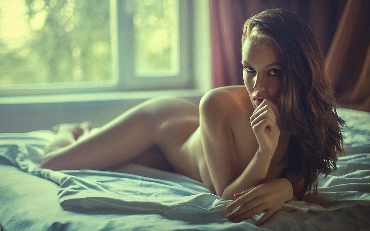 Красивая эротика легкая — photo 10