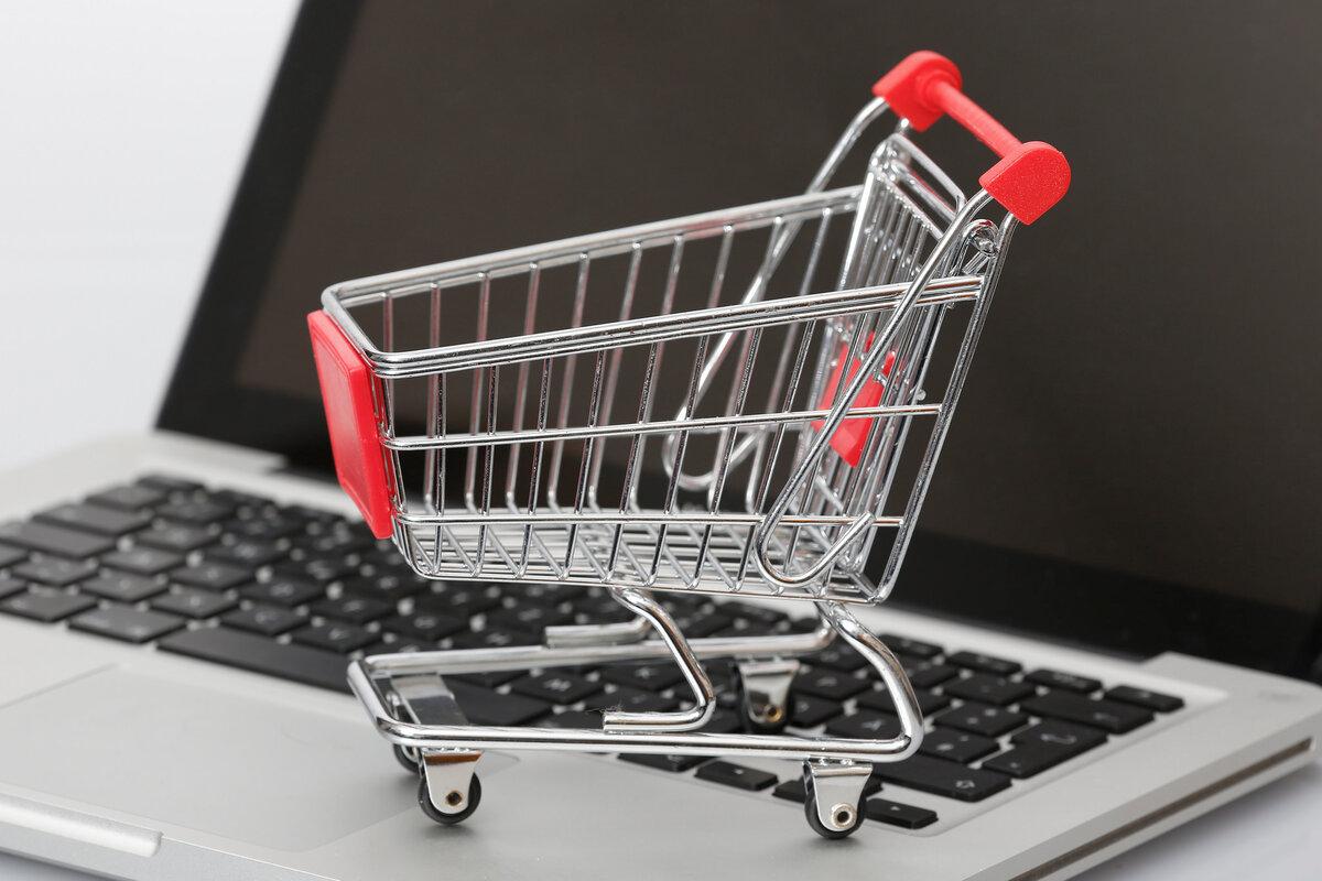 Онлайн магазин картинки