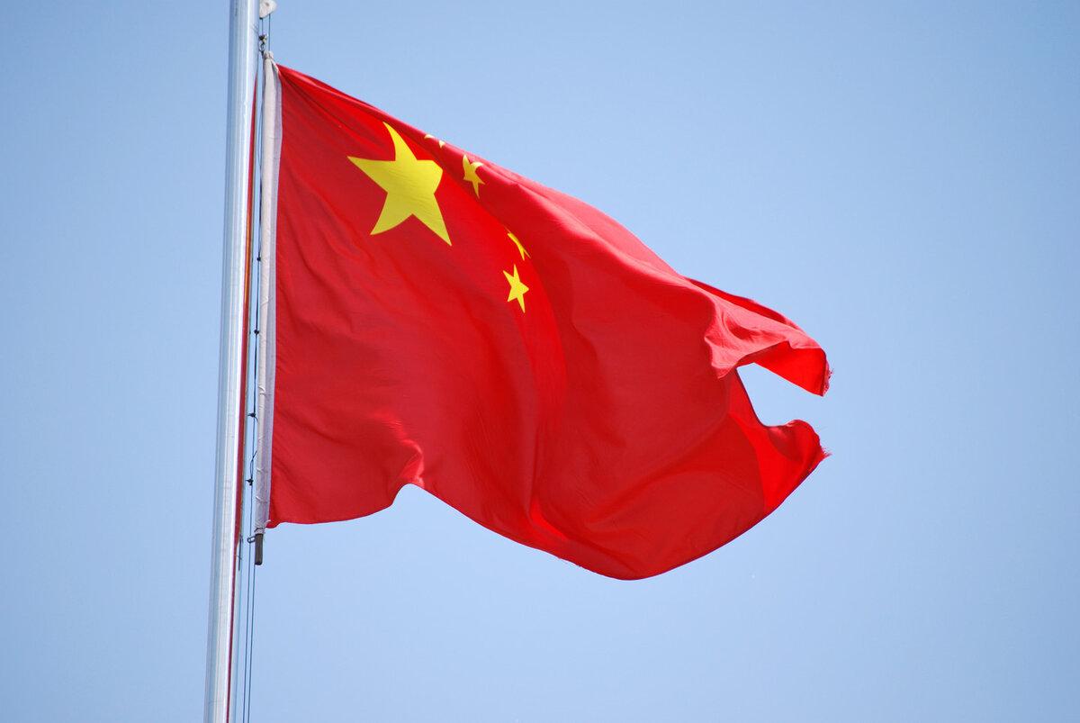 флаг китай фото ящики должны быть