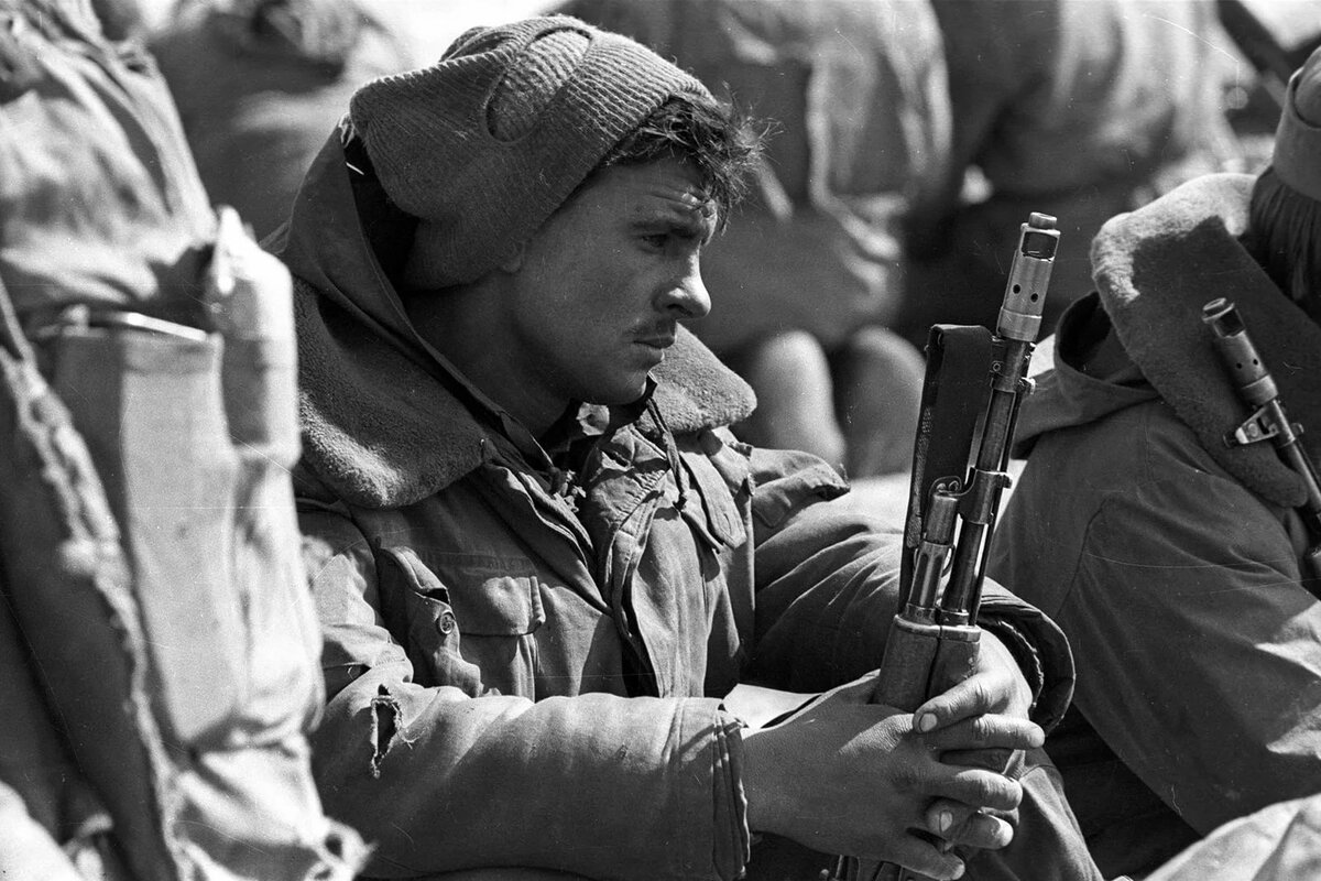 солдаты афганцы картинки уже