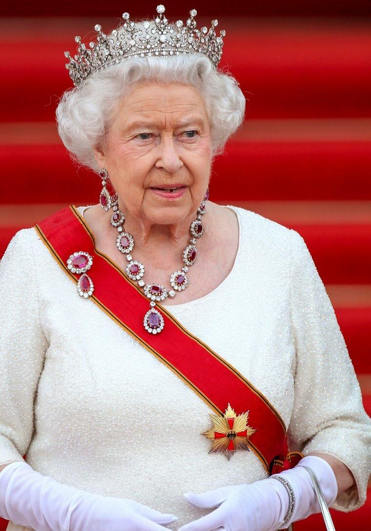 Картинки елизаветы королевы англии