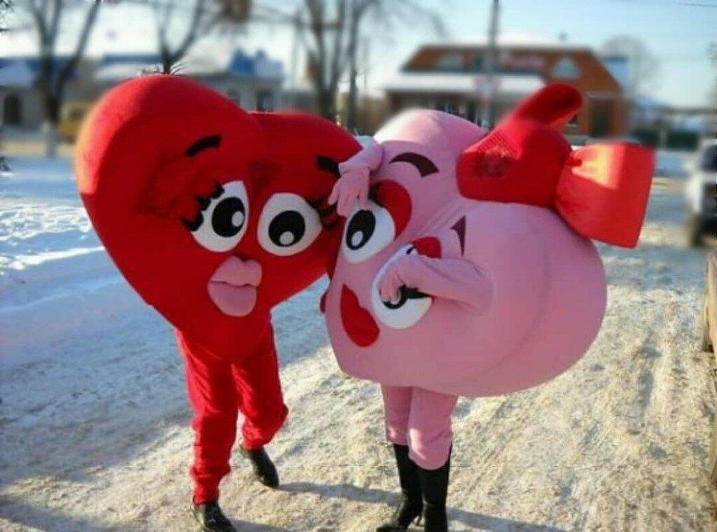 Фото на день святого валентина прикольные, картинки