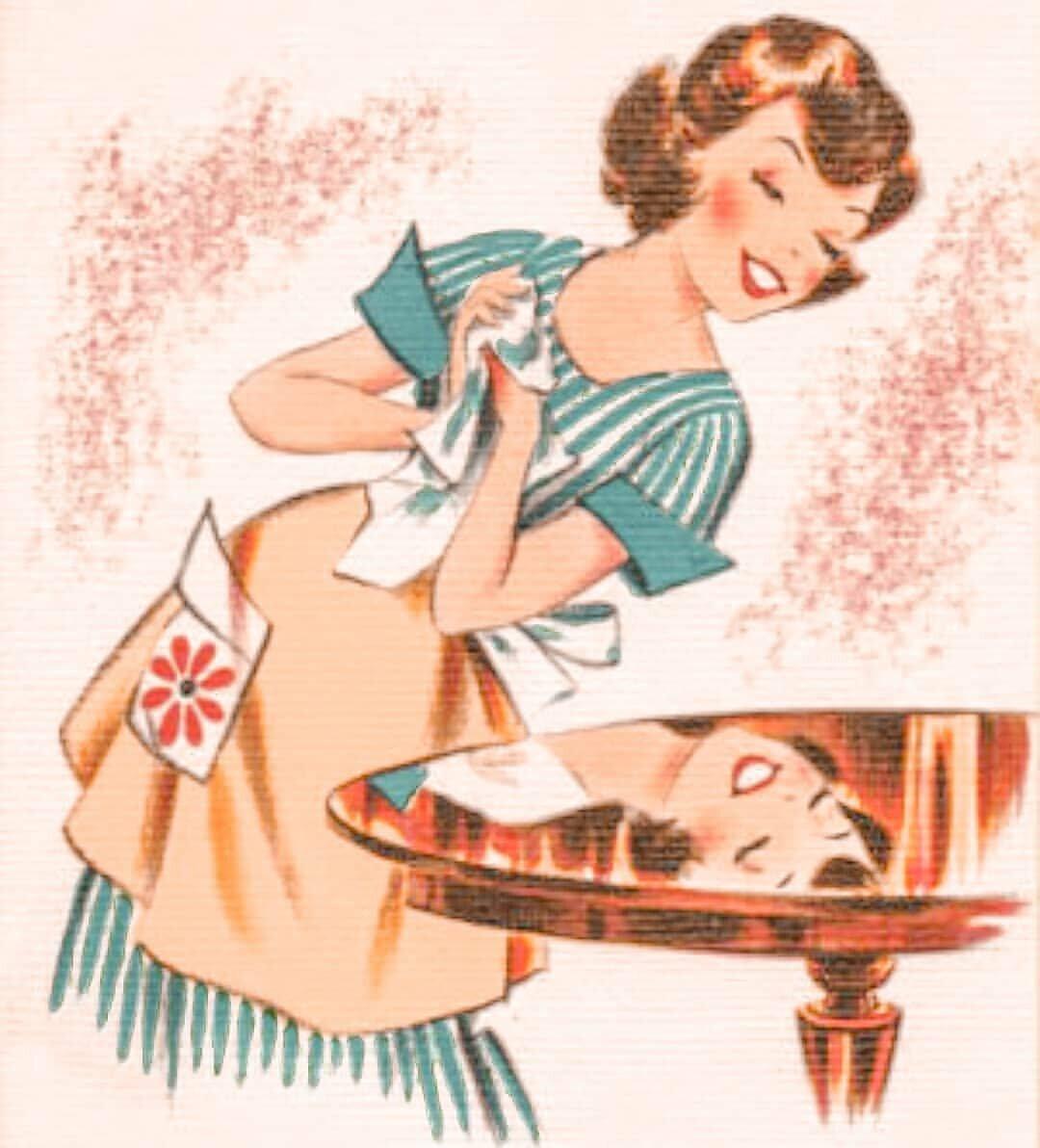 Маргарите картинки, веселые картинки об уборке