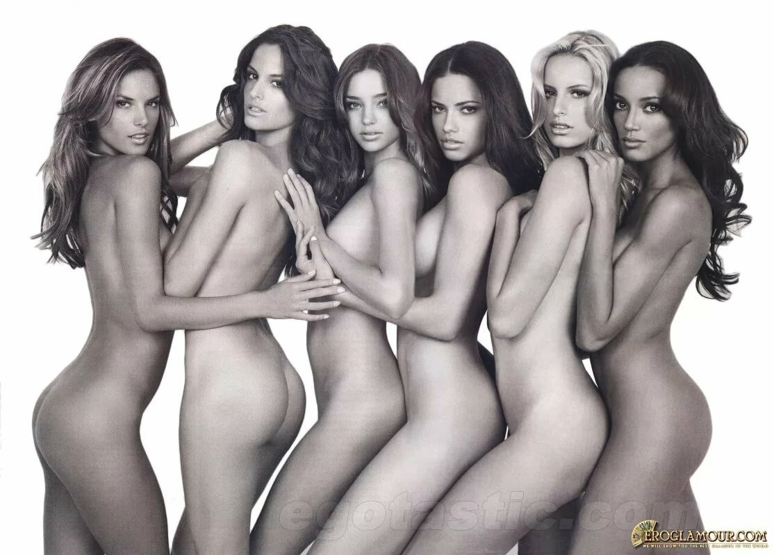 And nude nude sexy black supermodels naked ass