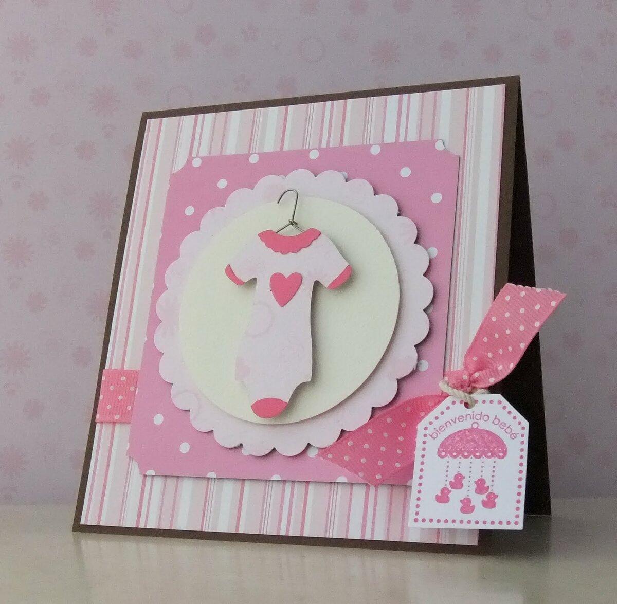 Открытки для новорожденных для девочки, добрый день четверга