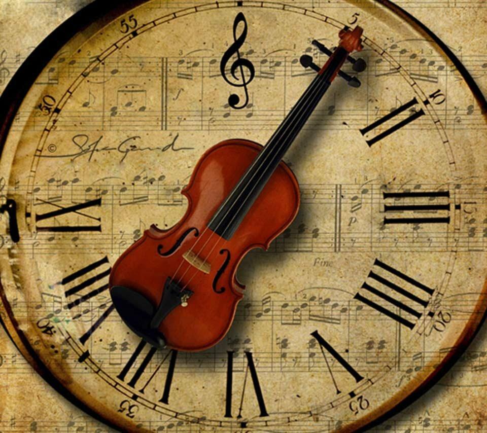 История картинки о музыке