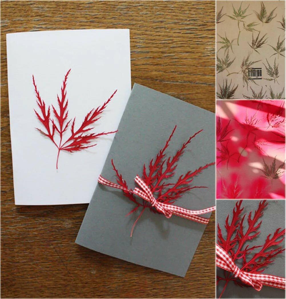 так как сделать красивую бумагу для открыток ориентирующих снимках целесообразно