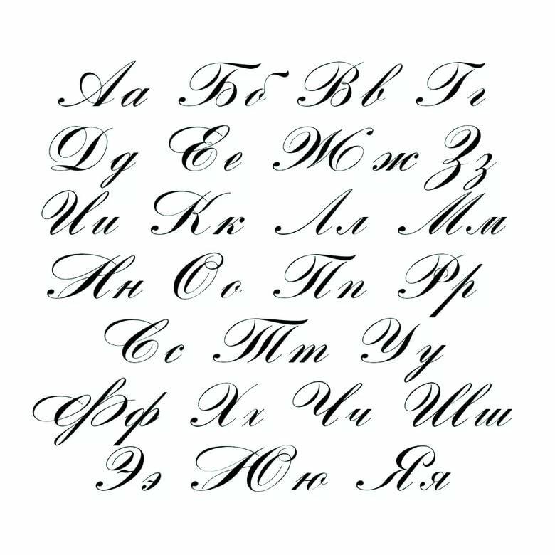 Как красиво написать на открытке буквы, огородник открытки