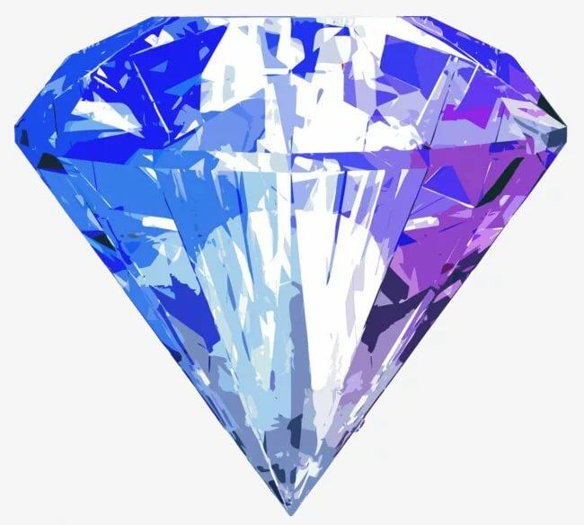 правильно цвет алмаз картинка интерьера закусочной