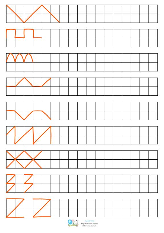 Картинки для прописи по математике