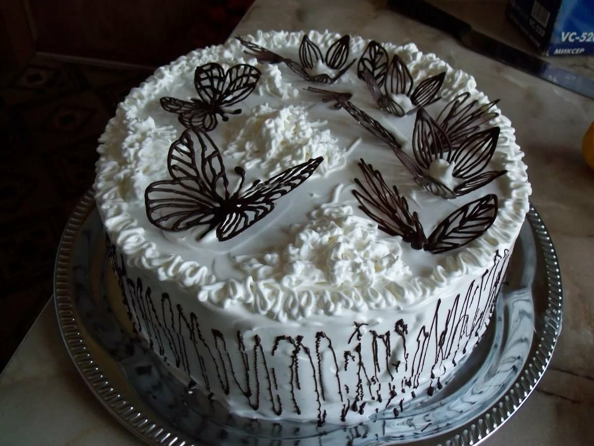 фото украшений для торта в домашних условиях описание вислоухих