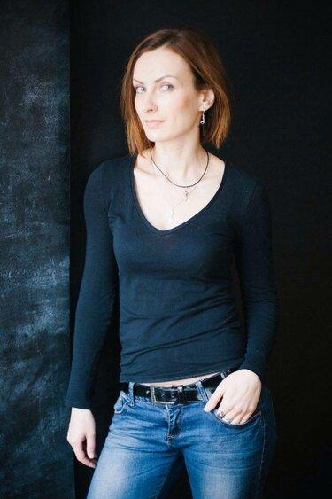 Фото актрисы натальи высочанской