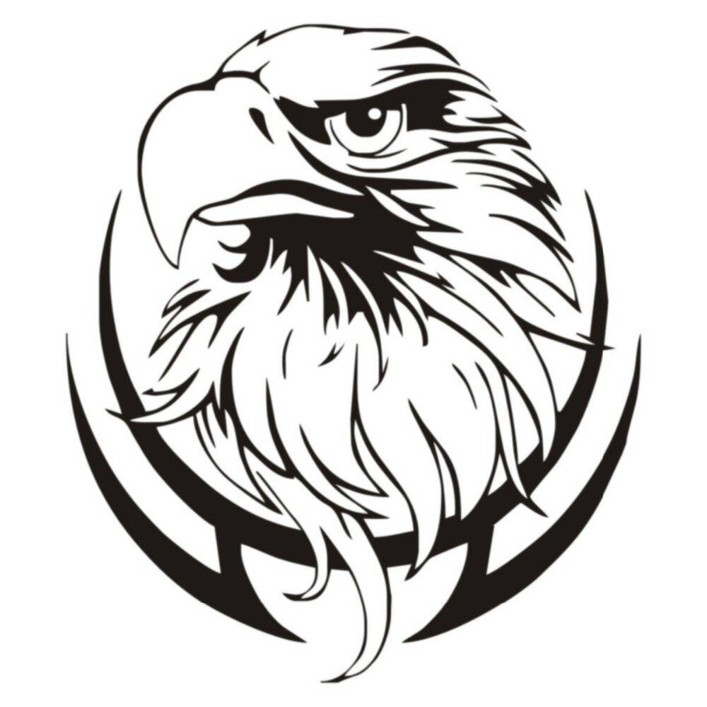 картинки эскизы тату орла или строя дом