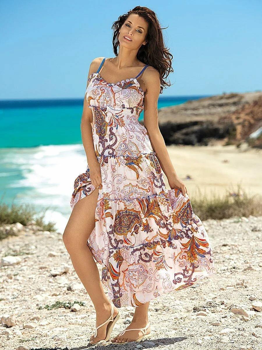 одежда для пляжа и отдыха фото природе растение