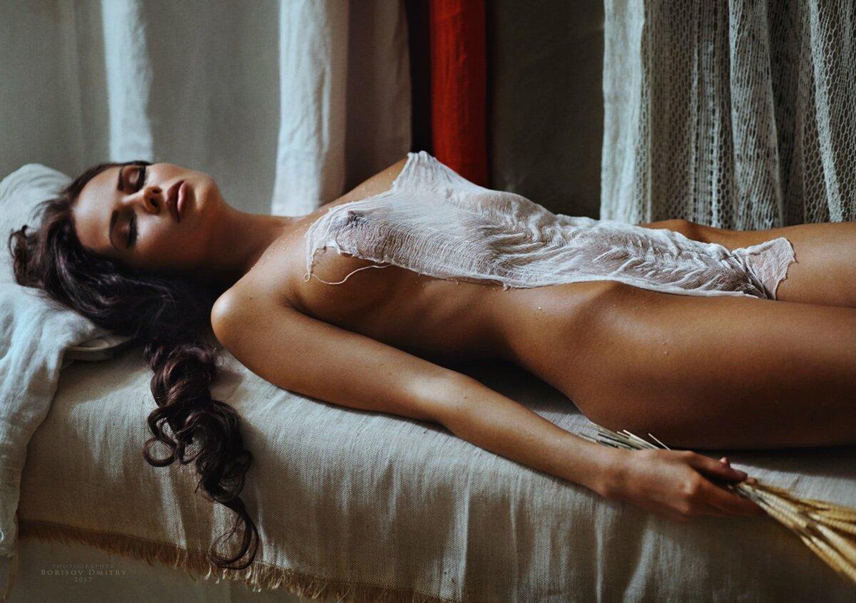 Sexy mind erotika
