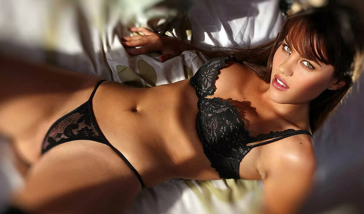 Сексуальные красивые дамочки — img 1
