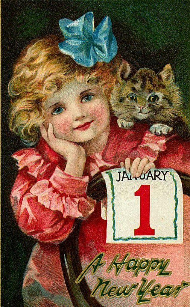 С 1 января картинки красивые, здоровье надписями открытки