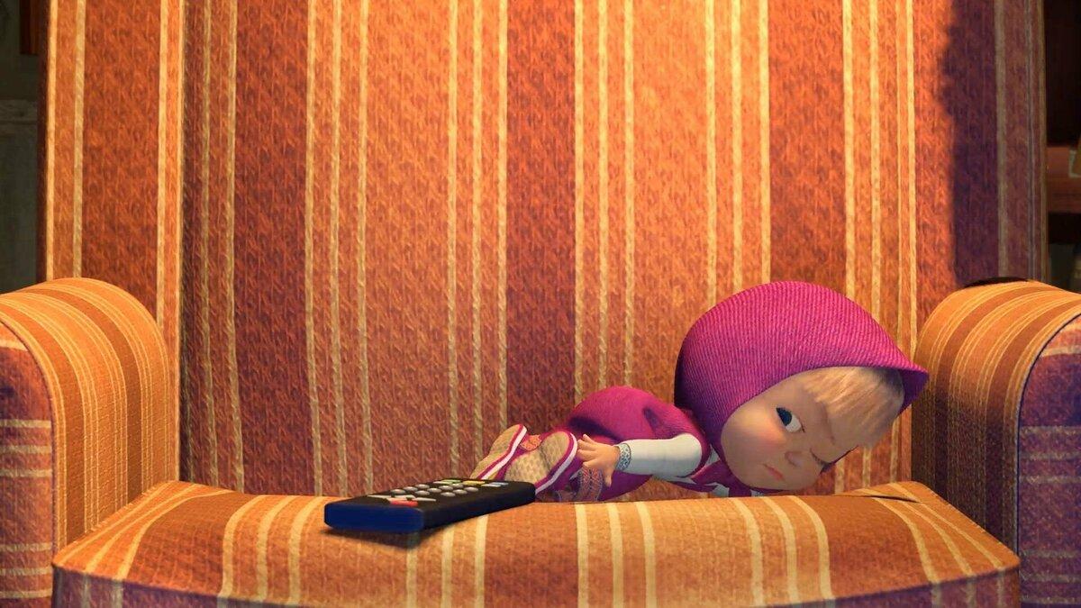 Маша и медведь картинки спокойной ночи, новым годом майнкрафт