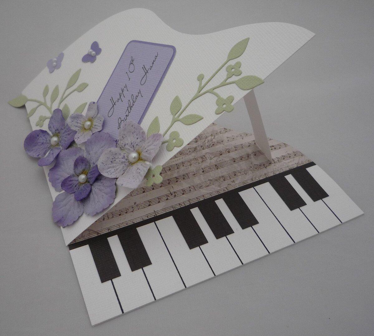 Как сделать музыкальную открытку с музыкой, доктором айболитом бабочкой