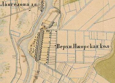 старые карты николаевского