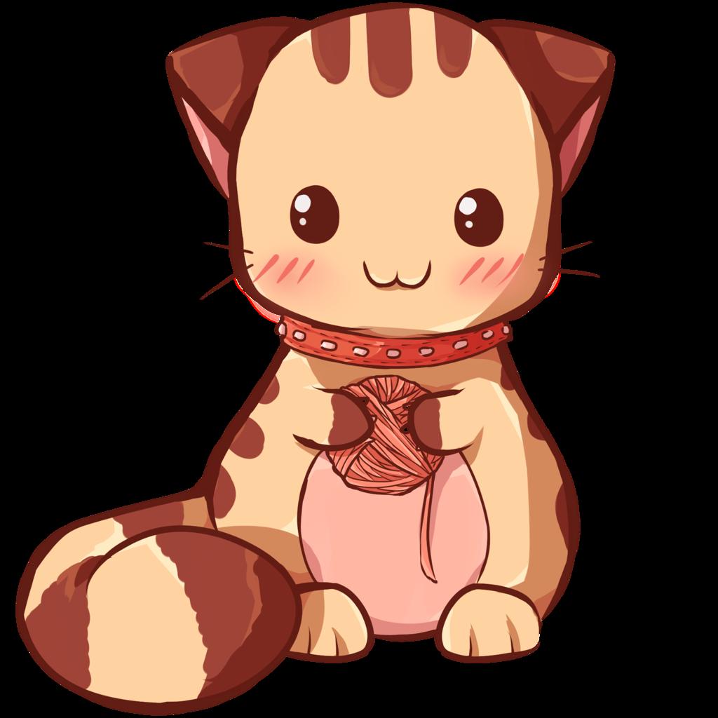 Няшка котяшка картинки