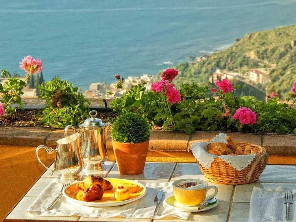 Яичной, картинки с добрым утром у моря любимый